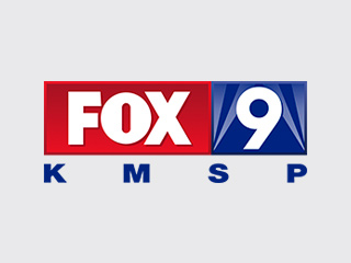 Clogged sewer drain in Maple Grove | Fox 9 reporter Bill Keller