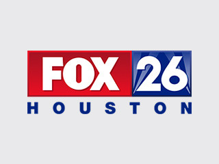 FOX 26 News logo