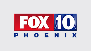 FOX 10 was there as Phoenix police caught a fugitive on the run. Nicole Garcia reports.