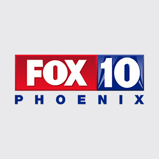 FOX 10 News logo