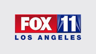 FOX 11 at Taste of Soul in Downtown LA on Saturday.