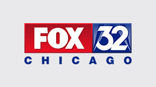 FOX 32 celebrates Cubbies win with 'Cubs Cakes'