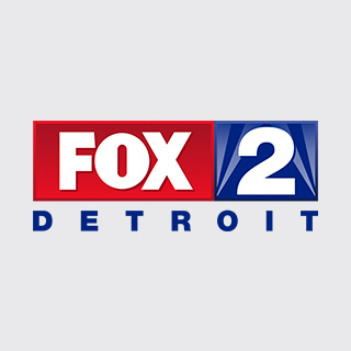 Fox 2 News Morning Logo
