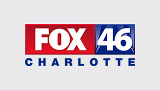 The Charlotte-Mecklenburg Police Department is actively searching for a man connected to the deaths of two people at a residence in north Charlotte.