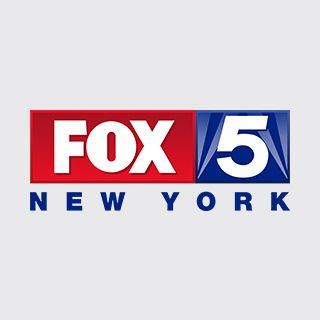Approximately 20,000 people dressed as Santa Claus will be bar hopping across Manhattan on Saturday. The event, known as Santa Con, begins in front of the Flatiron Building. (FOX 5 NY)