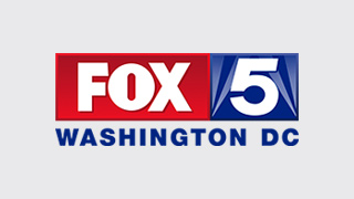 A big congratulation to a member of the FOX 5 family!