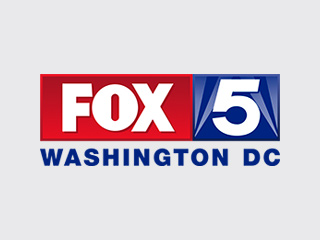 FOX 5 DC CARES: Final Leukemia and Lymphoma Society's Light the Night Walk in DC