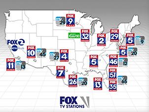 FOX O&O Stations